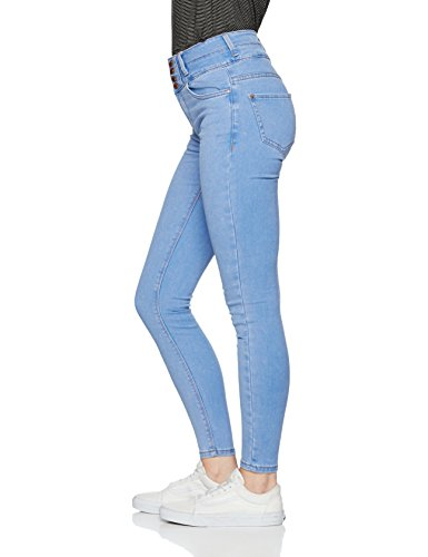 New Look Vida, Jeans Donna Blue