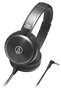 Audio Technica ATH-WS77 Solid Bass Over-Ear Headphones