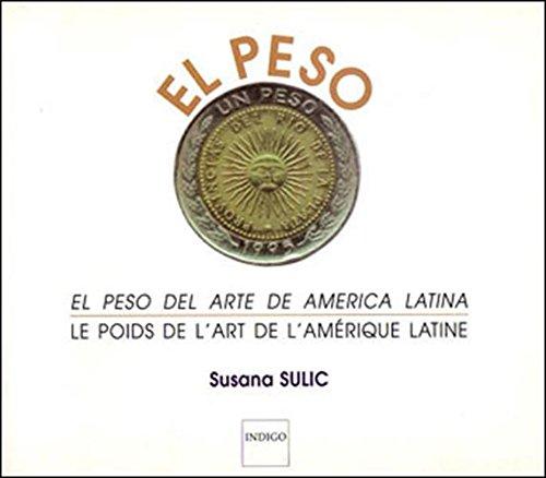 Le poids de l'art de l'Amérique latine par S. Sulic