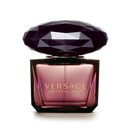 Versace Crystal Noir EDT vaporizador90ml