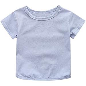 a6f2f064e2455 Sensail Vetement Bébé Garçon Été Petit Pas Cher Ensemble Garçon 0-4 Ans  Ours Rayure T-Shirt Manches Courtes Bébé Garçon Sweat t-Shirt + Pantalons