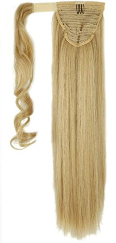 s-noiliter-66-cm-clip-extensions-de-cheveux-wrap-around-queue-de-cheval-long-droit-postiches-diverse