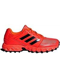 wholesale dealer 7e84e 967c3 adidas Hockey Jr Oranje hockeyschoenen Kids Size 30 Orange