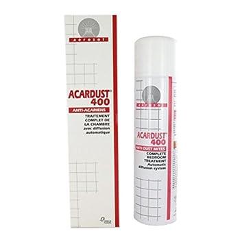 Acardust 400 Anti-Acariens 400 ml