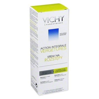 VICHY Schwangerschaftsstreifen Creme, 200 ml