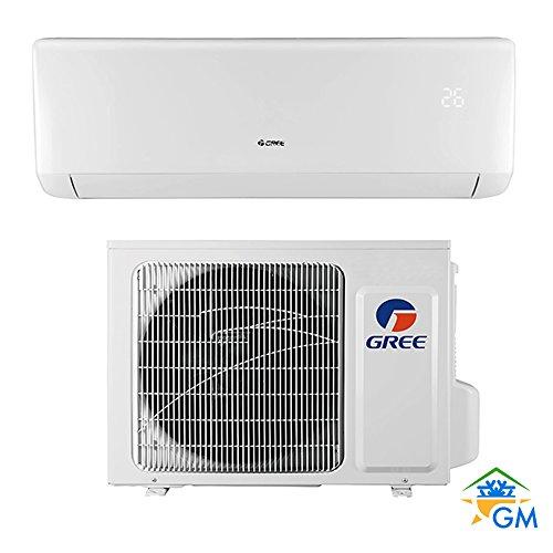 Condizionatori climatizzatori inverter bora gree by argo 12000 btu a+++