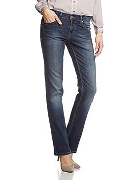 MUSTANG Damen Straight Leg Jeans Sissy