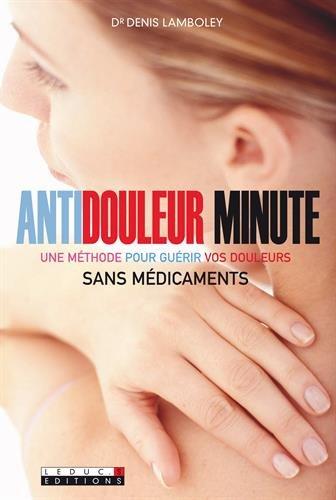 Antidouleur minute