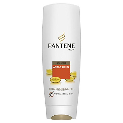 Balsamo Pantene Anti-Caduta per Capelli Danneggiati, 675 ml