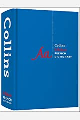 Collins Robert French Dictionary Complete and Unabridged: For advanced learners and professionals (Collins Dictionaries) Hardcover
