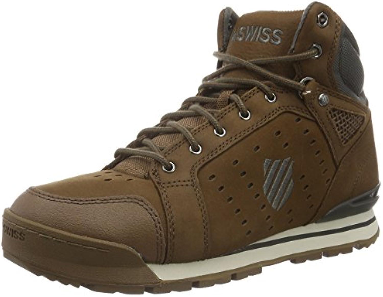 KSWA7|#K-Swiss Norfolk, Zapatillas Para Hombre  En línea Obtenga la mejor oferta barata de descuento más grande