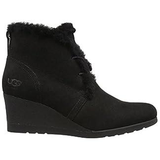 Ugg Australia Womens Jeovana Suede Boots 5