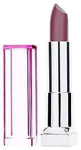 Gemey-Maybelline - Color Sensational  - Rouge à lèvres Rose - 360 plum reflection