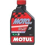 Motul Motomix 2T 2-Stroke Superior Motorcycle Oil (0.5 L)