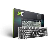 Lenovo G50–30G50–70G50–45G50G50–80G70M50Z50Z50–70G51B50–70B50–30B50B50–45E50Z50–75B50–80IdeaPad 500700300(Tasti: de QWERTZ | Colore: Nero)