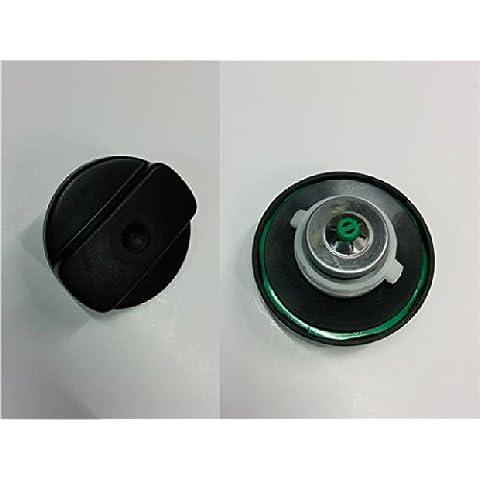 Non Locking Petrol Diesel Gasoline Fuel Filler Cap - Plc508
