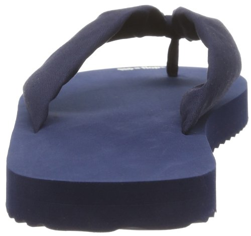 flip*flop  tex tube, Tongs  femme Blau (deep night 032)