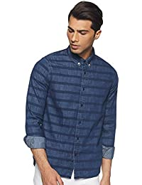 2cd4fed392d Calvin Klein Men s Shirts Online  Buy Calvin Klein Men s Shirts at ...