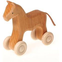 Caballitos de madera m s de 20 modelos en tododemadera shop - Caballito de madera ikea ...