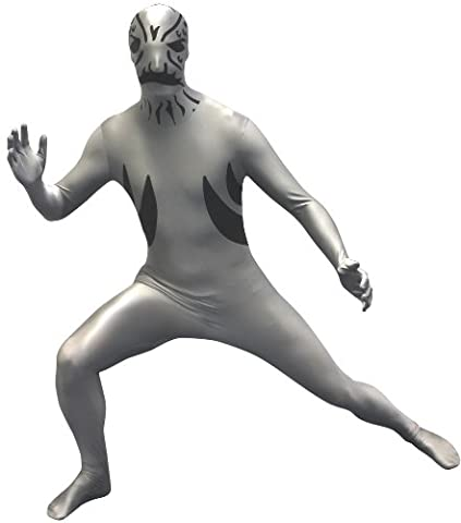 Morphsuit Power Rangers - Morphsuits Power Rangers Putty