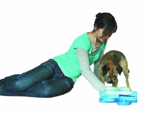 Nina Ottosson Dog Tornado Activity Toy 7