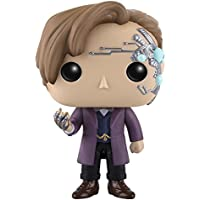 DOCTOR WHO Funko Pop! TV 11th Doctor Figure