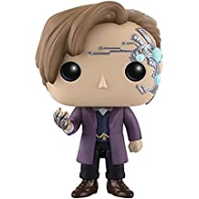 POP! Vinilo - Doctor Who: 11th Doctor / Mr Clever