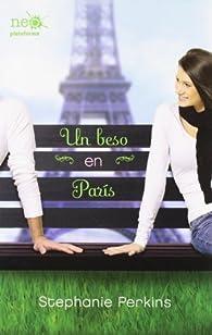 Un beso en París par Stephanie Perkins