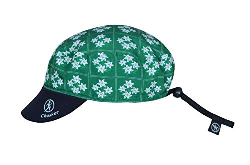 Chaskee - Reversible Cap Edelweiss Fashion, Farbvariante:2
