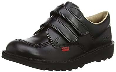 Kickers Junior Kick Lo Vel J Core Kids Shoes,12.5 UK Child (31 EU)