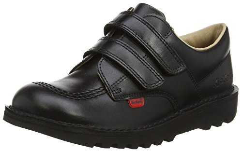 Kickers Junior Kick Lo Vel J Core Kids Shoes,1 UK (33 EU)