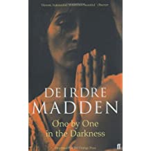 One by One in the Darkness by Madden, Deirdre (2003) Paperback
