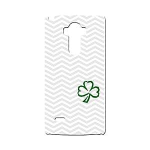BLUEDIO Designer Printed Back case cover for LG G4 Stylus - G0954