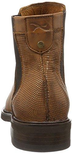 Brax Alma Chelsea, Bottes Classiques femme Marron - Marron (Cognac)