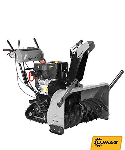 SFK-90PRO Profi Schneefräse mit Raupenantrieb