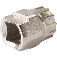 Silverline Tools 240618 - Llave de vaso cuadrada