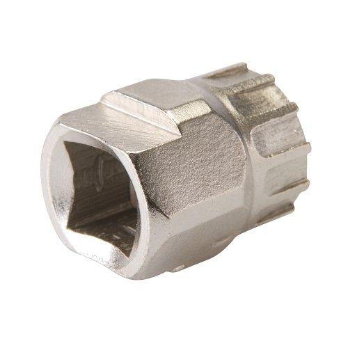 silverline-240618-cassette-removal-tool-12-splines-silver