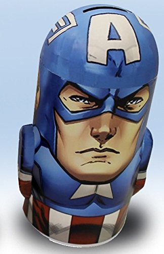 head-shape-bank-marvel-heros-captain-america