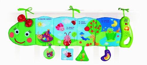 VTech première enfance - oruguita cantarina 80 - 101222