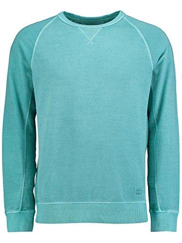 Herren Sweater O'Neill Slow Fast Sweater green/blue slate
