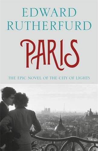 Paris por Edward Rutherfurd