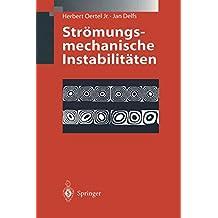 Strömungsmechanische Instabilitäten