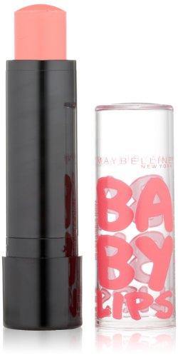 Maybelline BABY LIPS moisturizing lip balm (STRIKE A ROSE)