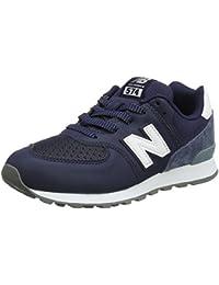 New Balance Gc574v1g, Zapatillas Unisex Niños