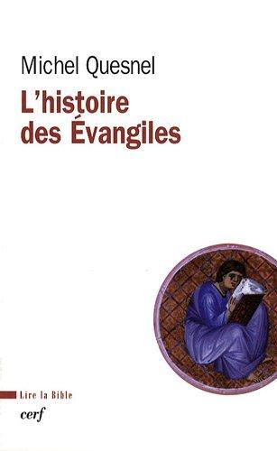 L'histoire des évangiles