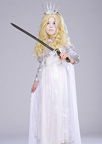 xenkostüm Narnia-Stil Large (9-11 years) (Narnia Kostüme Für Kinder)