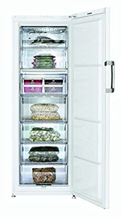 Beko FS 127930 Gefrierschrank/A++ / 237 L Gefrierteil/Weiß / Vorgefriertablett mit Eiswürfelschale/Antibakterielle Türdichtungen
