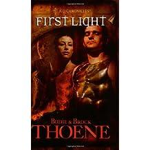 First Light (A.D. Chronicles)