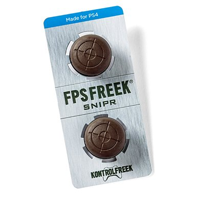 KontrolFreek FPS Freek SNIPR for PS4