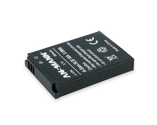 ansmann-li-ion-battery-samsung-slb-10a